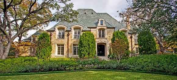 4923 Deloache Ave - Preston Hollow, Dallas, TX