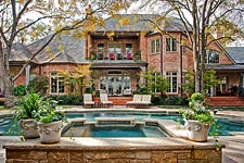 4923 Deloache Ave. - Preston Hollow