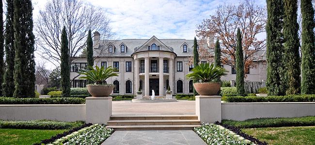 6601 Hunters Glen Rd - University Park TX  Real Estate